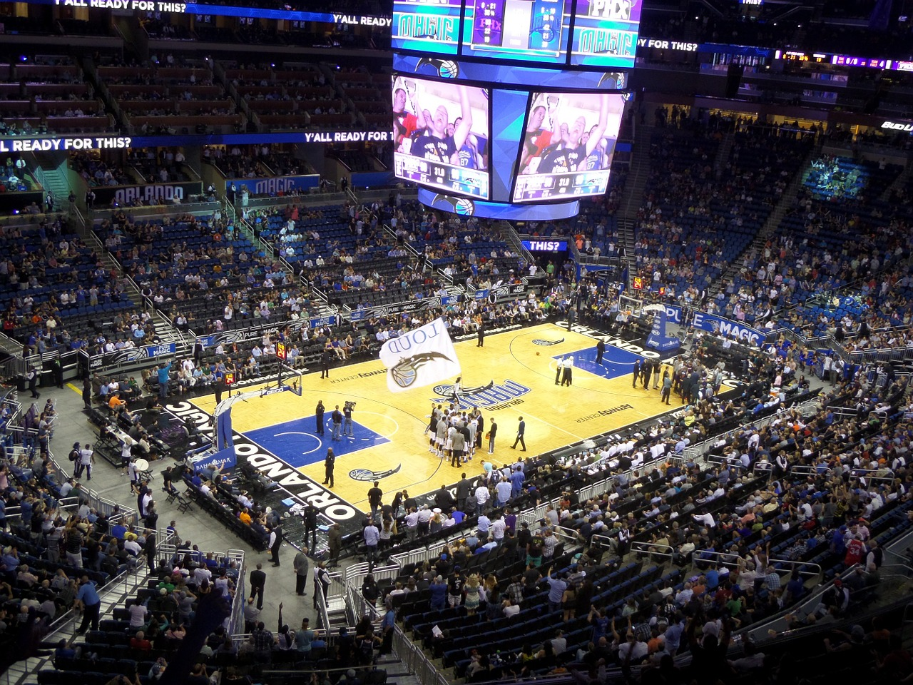 Orlando Magic NBA